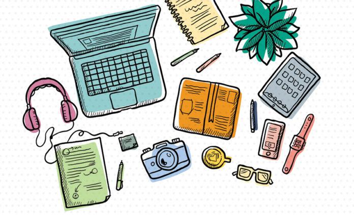 Jak pisać ciekawego bloga?