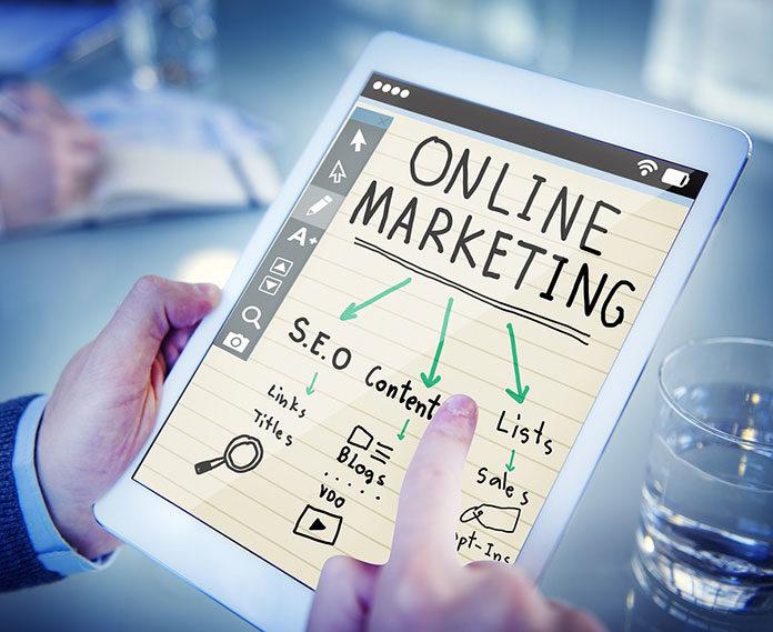 Jak reklamować sklep internetowy?