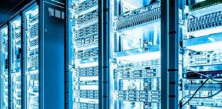 Szafy serwerowe i teleinformatyczne