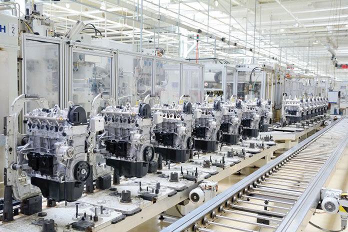 ERP dla branży automotive