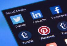 Marketing w social mediach